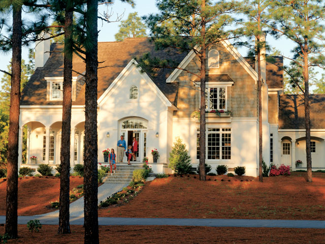 All The Comforts Of Home Stephen Fuller Inc Southern Living