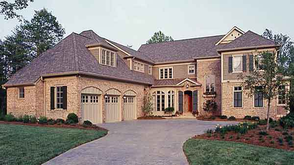 avalon - spitzmiller and norris, inc. | southern living house plans