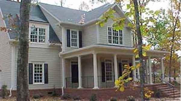 Randolph Place Frank Betz Associates Inc Southern Living