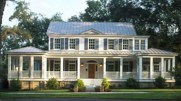 Carolina Island House Coastal Living Southern Living