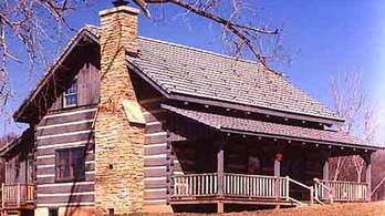 Lake Haven - Hearthstone Homes | Southern Living House Plans