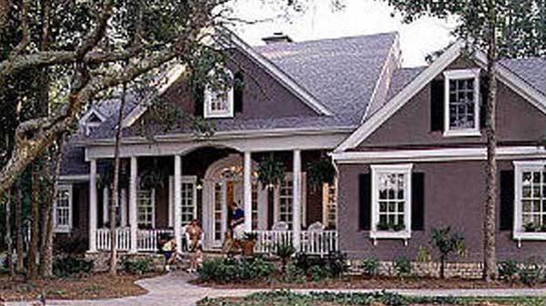 valleydale - stephen fuller, inc. | southern living house plans