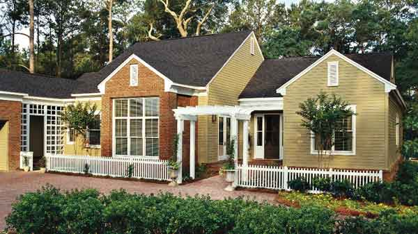 Live Oak Cottage Looney Ricks Kiss Architects Inc