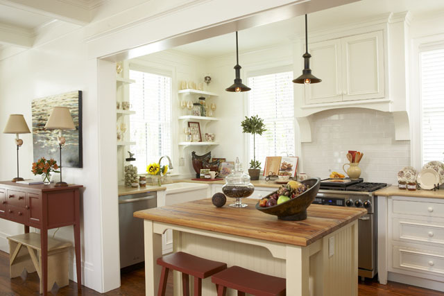 sugarberry cottage moser design group southern living best small cottage kitchen design ideas amp remodel pictures