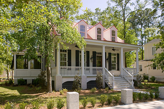 St phillips place watermark coastal homes llc for Southern coastal homes