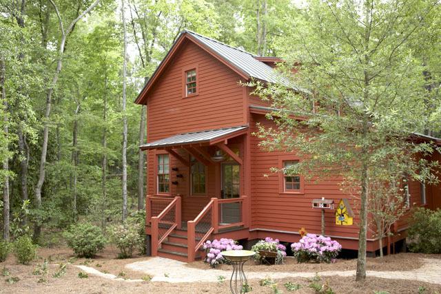Carolina Jessamine Cottage Historical Concepts Llc
