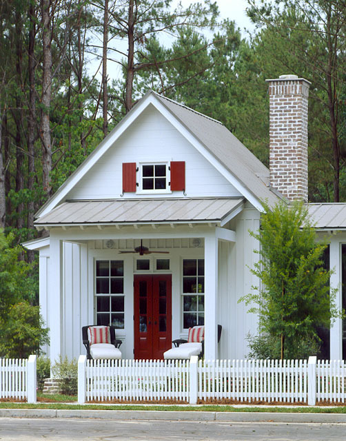 Southern Living House Plans Cottage | Cottage Of The Year Coastal Living Southern Living House Plans