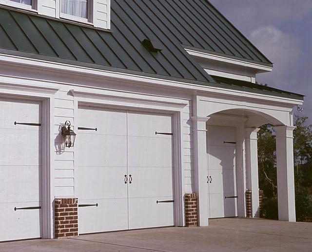 Summer lake hector eduardo contreras southern living for Southern living garage plans