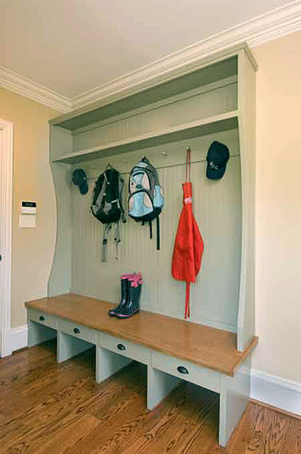 Sl 846 mudroom