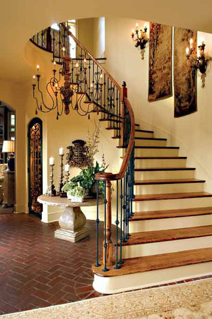 Sl 1407 staircase