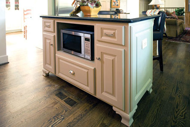 Sl 1510 kitchenisland