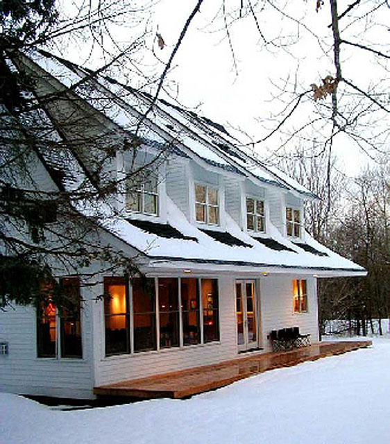 Marine Farmhouse - Simply Elegant Home Designs   Southern Living ...
