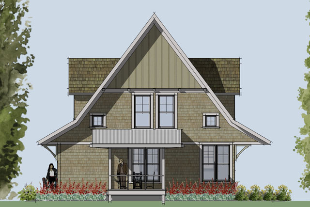 Sl 1650 renderingsideporch