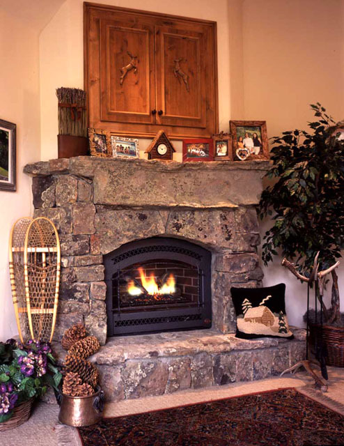 Sl 1790 fireplace