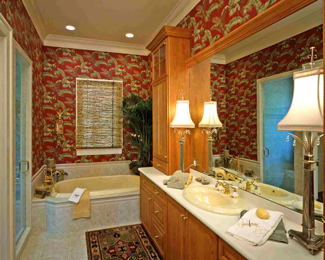 Master Bathroom 02