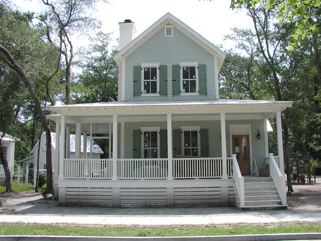 Turtle Lake Cottage Moser Design Group Southern Living House Plans