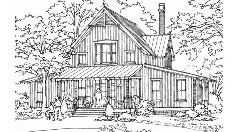White Plains - | Southern Living House Plans on modern house floor plans elevation, modern square house, modern office floor plans,