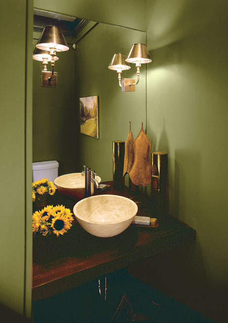 Sl 1130 powderroom