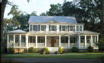 Tideland haven garage southern living house plans for Southern living garage plans