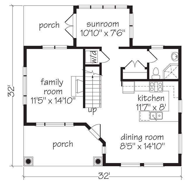 Gentil Southern Living House Plans