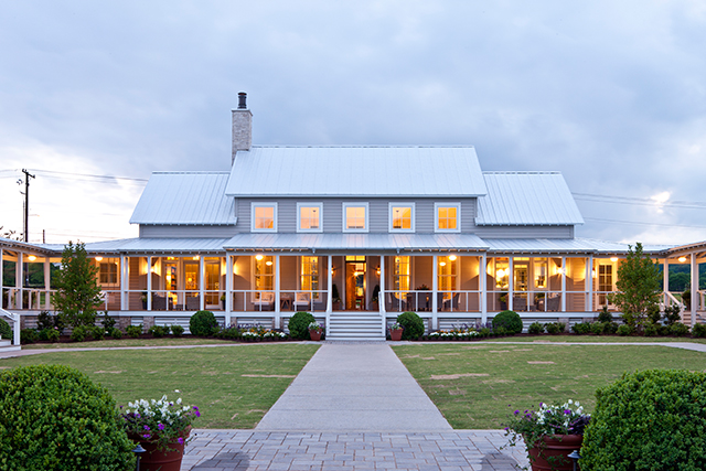 Idea House At Fontanel Southern Living House Plans