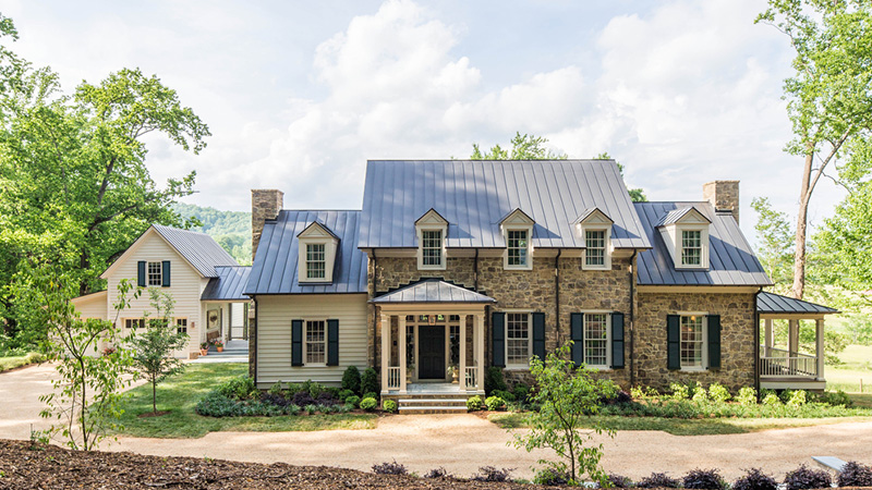 Southern Living House Plans Virginia Farmhouse House Plans