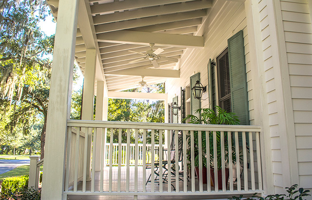 Bay House Plans bay breeze - | southern living house plans
