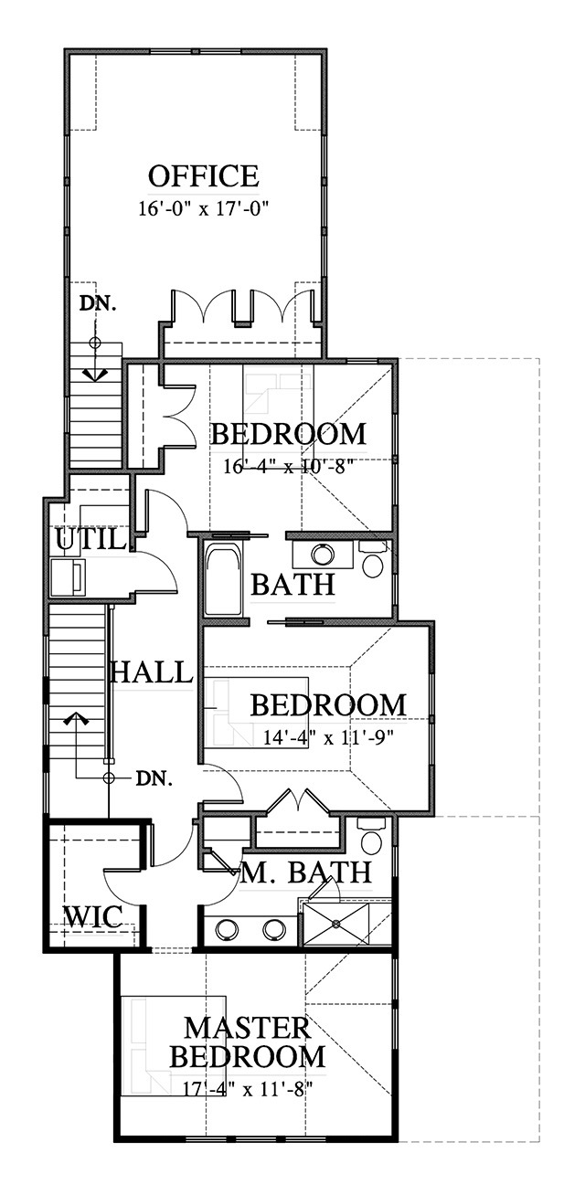 Meersea southern living house plans for Southern living house plans with keeping rooms