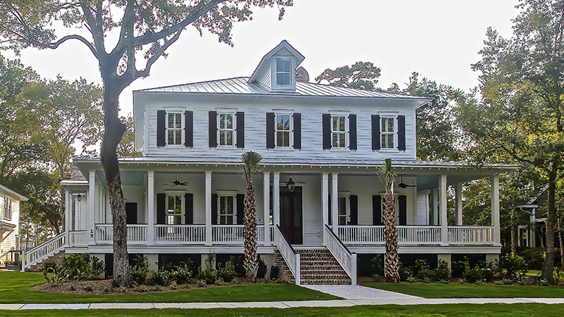 Soper Southern Living House Plans