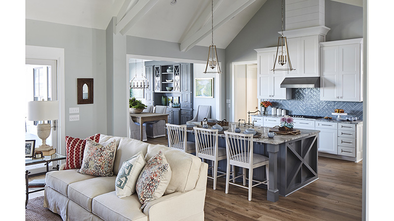 Whiteside Farm Southern Living House Plans