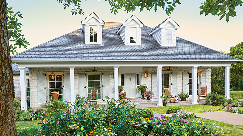 Ranch-style House Plans