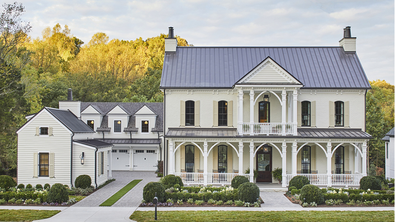 Showcase Homes by Southern Living Custom Builders