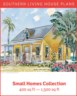 Small Homes Collection