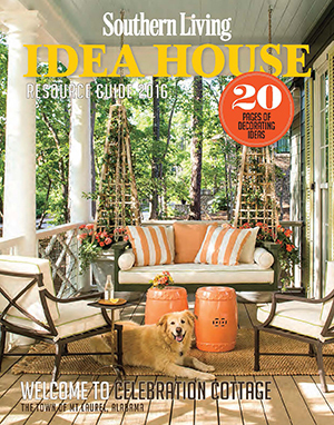 Celebration Cottage Idea House Resource Guide