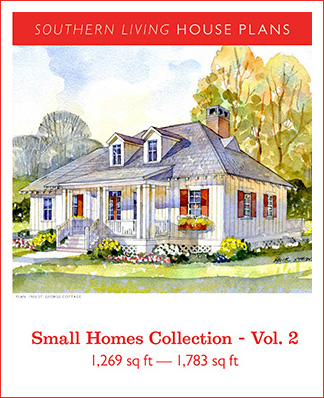 Small Homes Collection - Volume 2 (PDF)