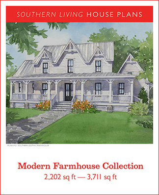 Modern Farmhouse Collection (PDF)