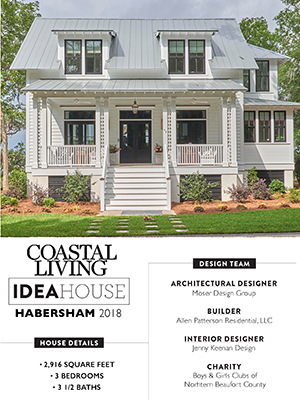 2018 Coastal Living Cottage Resource Guide (PDF)