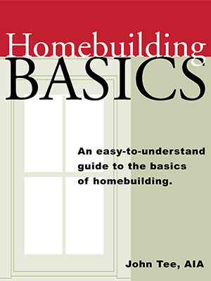 Homebuilding Basics