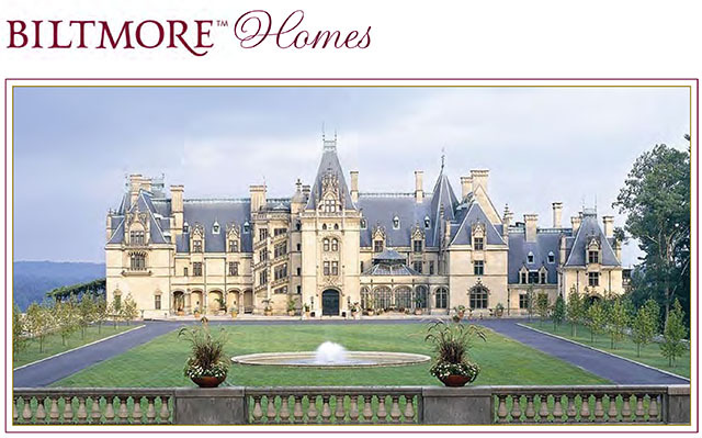Biltmore Estate Collection - Volume II