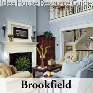 Brookfield Idea House Resource Guide
