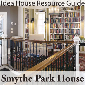 Smythe Park Idea House Resource Guide