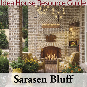 Sarasen Bluff Idea House Resource Guide
