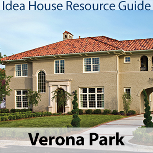 Verona Park Idea House Resource Guide