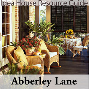 Abberley Lane Idea House Resource Guide
