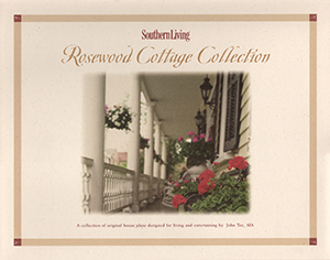 Rosewood Cottage Collection