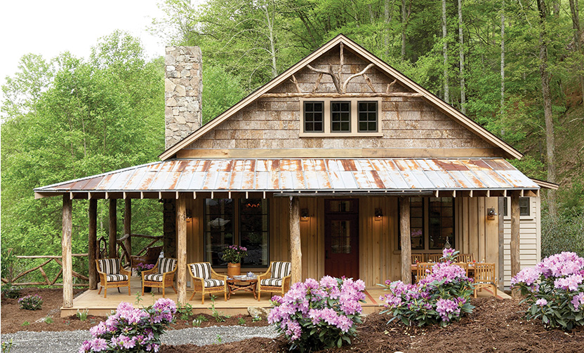 Southern Home And Gardens House Plans House Design Plans