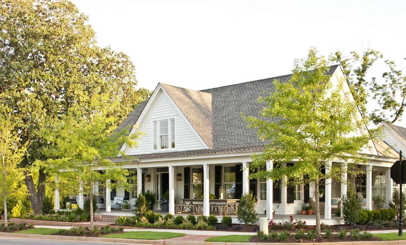 southern living house plans - Southern Living Home Designs