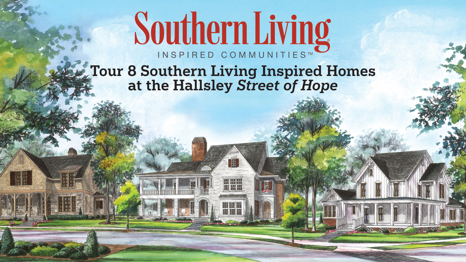 Southern Living House Plans   Find Floor Plans, Home Designs, and ...