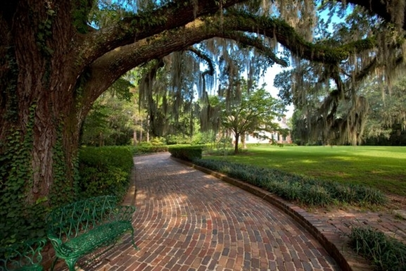 Maclay state gardens