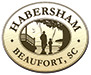 Logo habershamantiqued